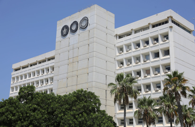 TEL AVIV UNIVERSITY, home of the Boris Mints Institute for Strategic Policy Solutions to Global Challenges (credit: CHEN GALILI)