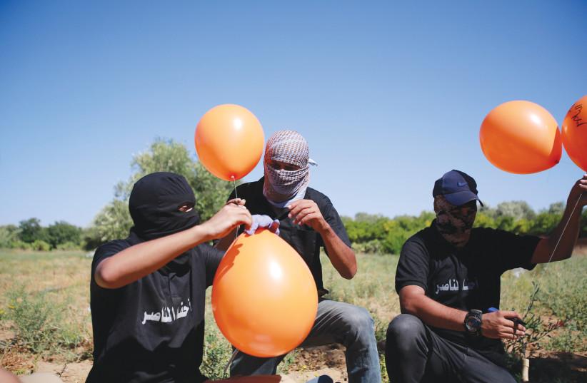 Hamas, Islamic Jihad condemn Israel's African Union observer status
