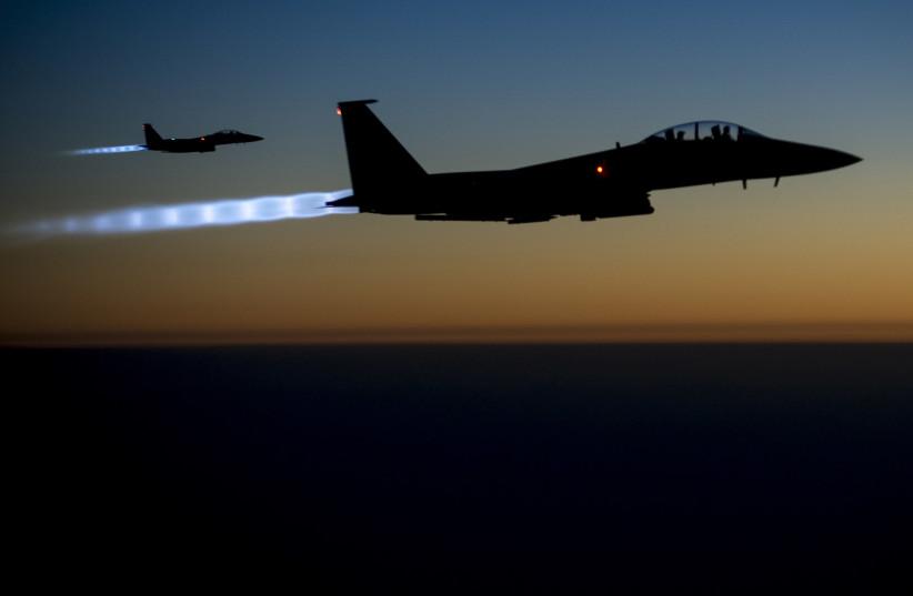 Attack on Erbil airport in Iraq reported
