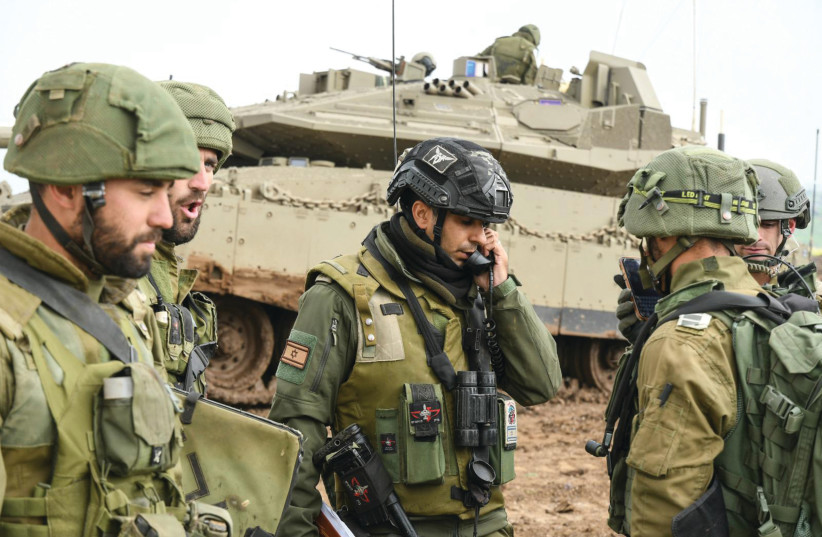 IDF on alert in the South after latest round of Hamas clashes