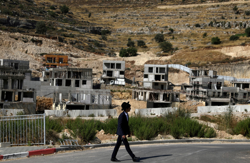 Nordic fund KLP excludes 16 companies over ties with Israel's West Bank
