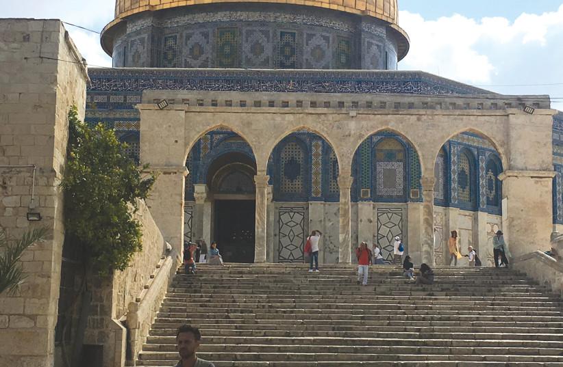 Rashida Tlaib inaccurately dates Al-Aqsa incident to Eid al-Adha
