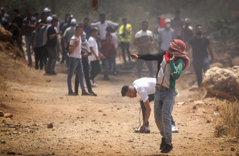 PA accuses Israel of 'war crimes' after killing of teenager near Ramallah