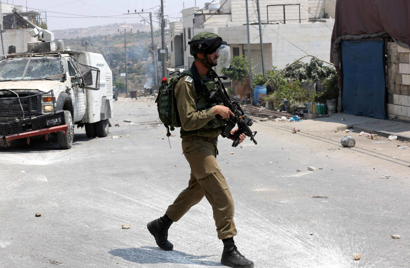 Despite thaw in relations, Palestinians to step up 'popular resistance'