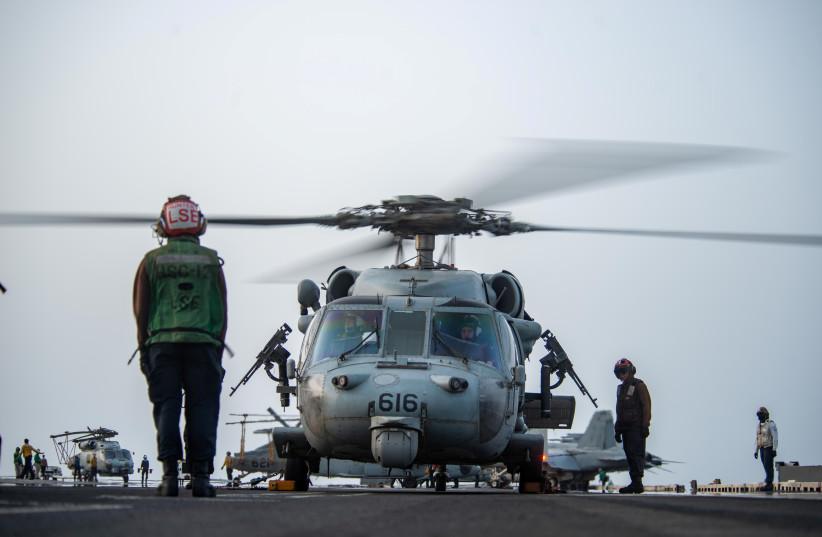 Romania joins US, UK, Israel in blaming Iran for ship bombing