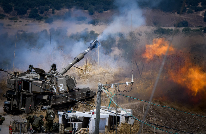 Hamas is increasing its activity in Lebanon and angering Hezbollah