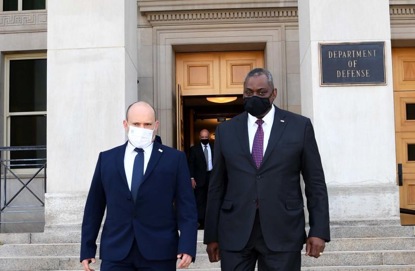 Bennett-Biden meeting moved to Friday after Kabul terrorist attack