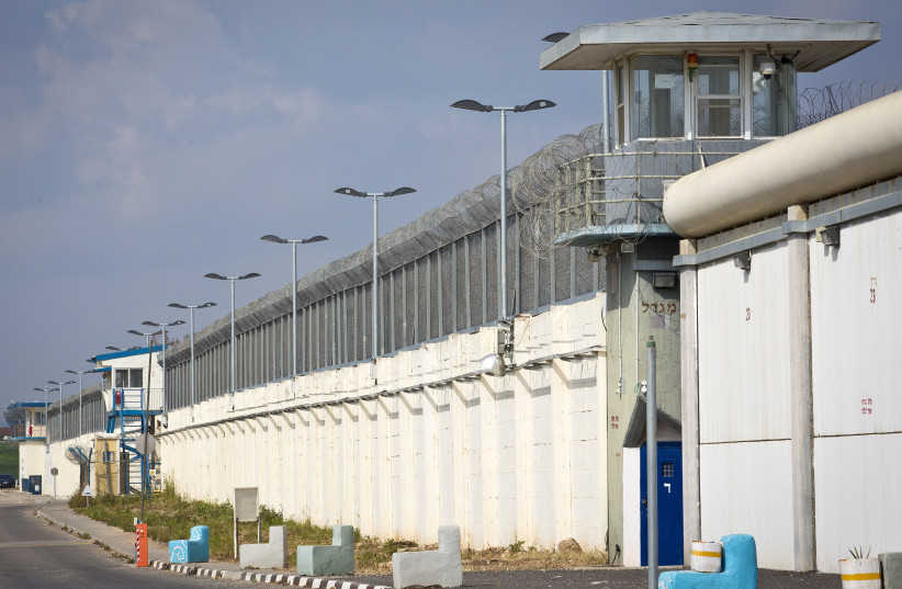 Palestinian security prisoners call off hunger strike