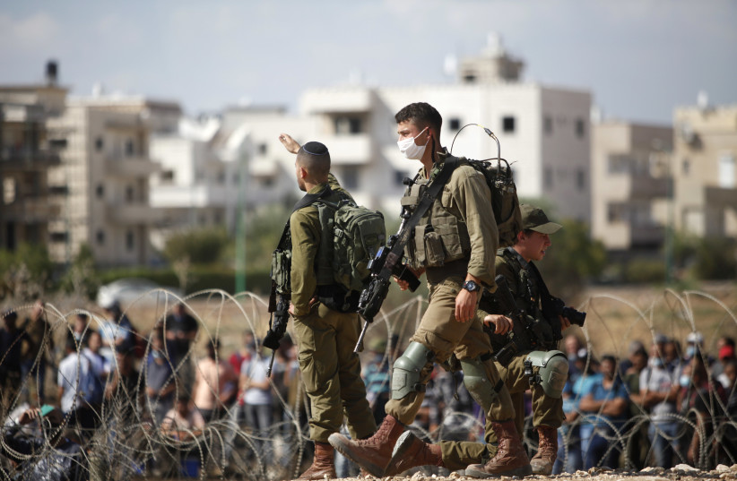 Palestinians admit capture of Gilboa prisoners shows Israeli intel prowess
