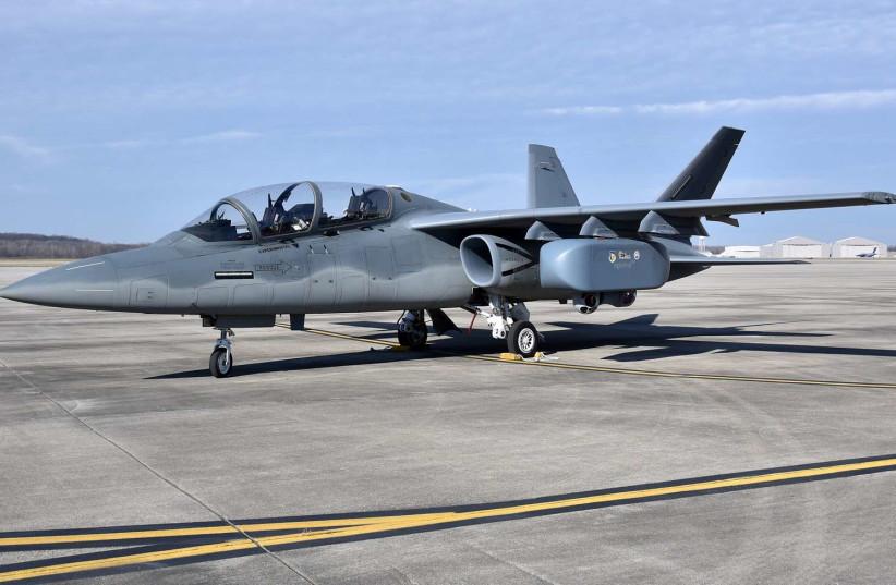 WRIGHT-PATTERSON AIR FORCE BASE, Ohio - Lực lượng Không quân (tín dụng: GetArchive)