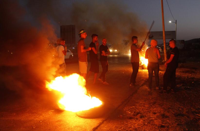Jenin gunmen ready to foil possible IDF 'incursion'