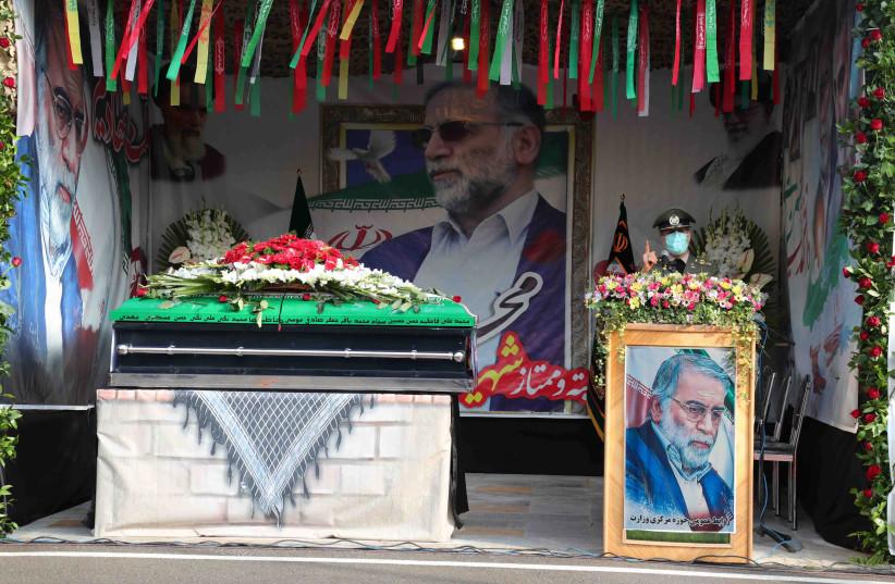 Mossad assassinated Iran's chief nuke scientist with remote AI gun — report