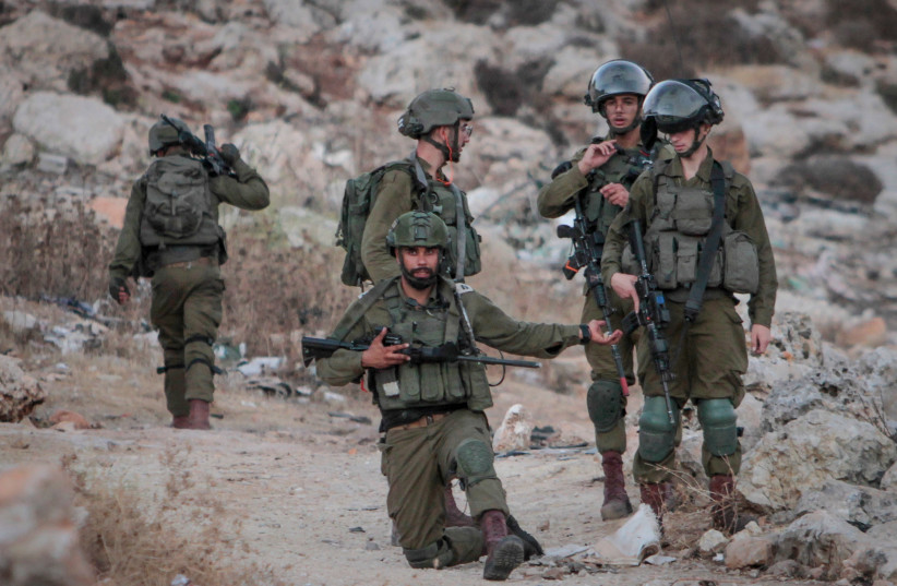Conditions of wounded IDF soldiers improves in hospital