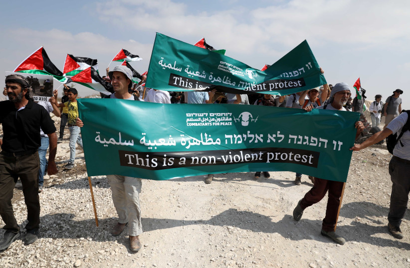 UN calls for water equity between Israelis and Palestinians
