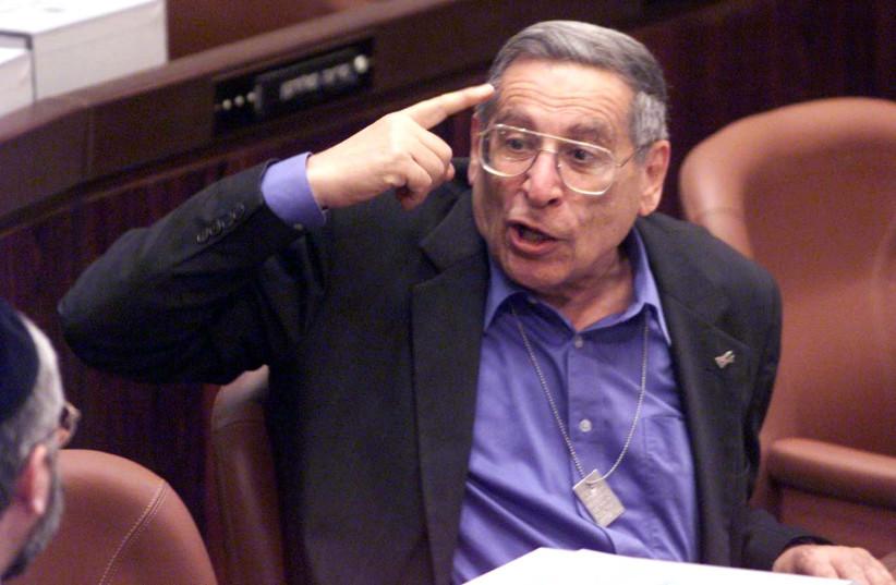 On This Day: Israeli minister Rehavam Ze'evi assassinated by terrorists
