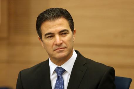Mossad Director Yossi Cohen