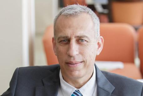 Prof. Nachman Ash, Israel's next coronavirus commissioner.