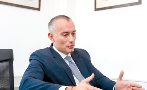 Nickolay Mladenov: We are very much at the early stages of this [reconciliation] process, and there are too many things that can go wrong, and most of them probably will
