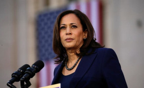 U.S. Senator Kamala Harris launches her campaign for President of the United States