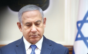 PRIME MINISTER Benjamin Netanyahu – if they go to trial, how will his corruption trials end?
