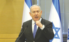 NETANYAHU NEVER wanted a broad government, even when establishing one would not have involved his personal fate, let alone these days, when it would have diluted his persona power and prevented his trial's delay.