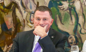 YULI EDELSTEIN. Was it his job to hold up Knesset proceedings – even if he had the legal authority to do so – to facilitate unity talks?