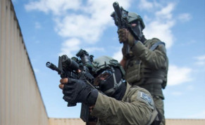 Elite troops of the IDF will contribute to Israel's fight against coronavirus