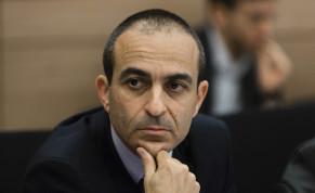Israel's new coronavirus czar, Ronni Gamzu