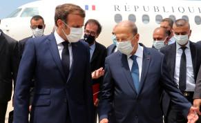 Emmanuel Macron The Jerusalem Post