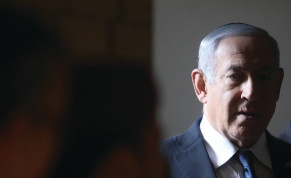 WILL NETANYAHU continue to keep his ministers in the shadows?