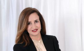 MERETZ CANDIDATE Ghaida Rinawie Zoabi:  My identity is both Palestinian and Israeli.