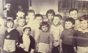 Wezembeek orphanage.