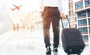 Travel during corona
