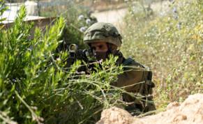 IDF gets ready for Hezbollah along the Israeli-Lebanese border
