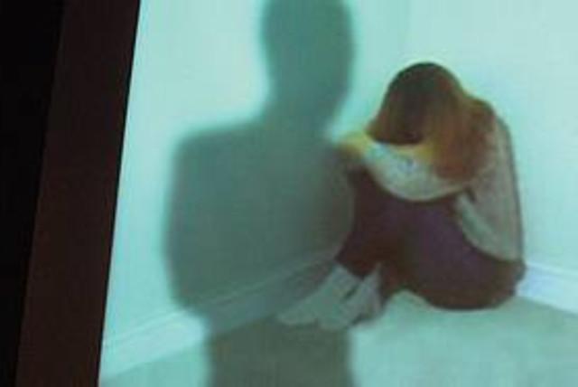 Rape victim (photo credit: Judy Siegel-Itzkovich)