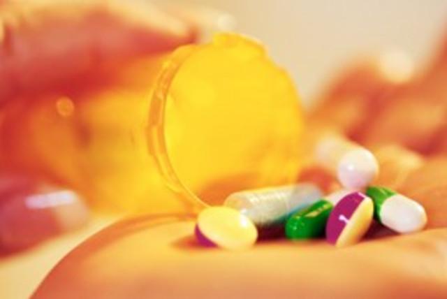 Medicine pills drugs prescription 311 (photo credit: Thinkstock/Imagebank)