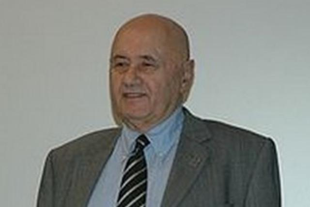 Karl Pfeifer (photo credit: Courtesy of Wikipedia)