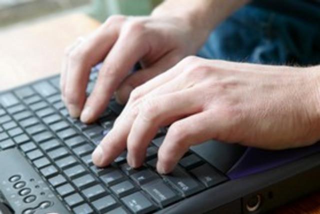 keyboard computer Internet cyber warfare 311 (photo credit: Thinkstock/Imagebank)