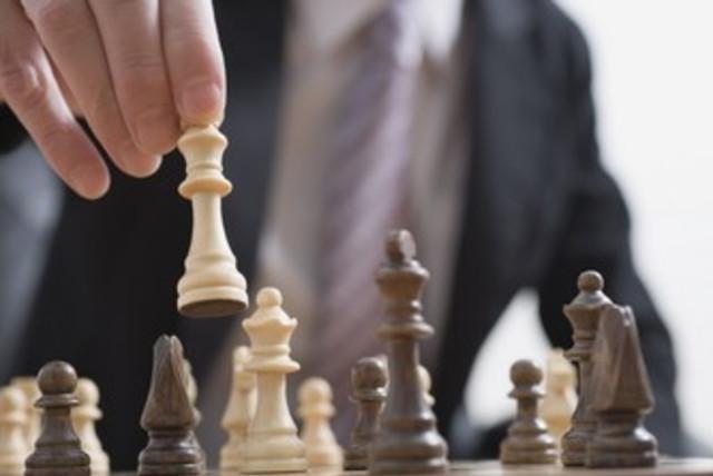 Chess 370 (photo credit: Thinkstock/Imagebank)