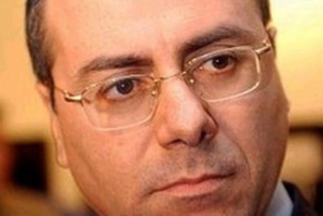 silvan shalom 248 88 aj (photo credit: Ariel Jerozolimski [file])