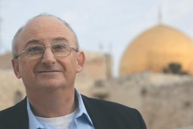 MK Arieh Eldad 370 (photo credit: Marc Israel Sellem/The Jerusalem Post)