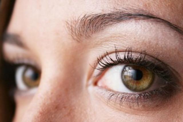 Woman's eyes 370 (photo credit: Courtesy)