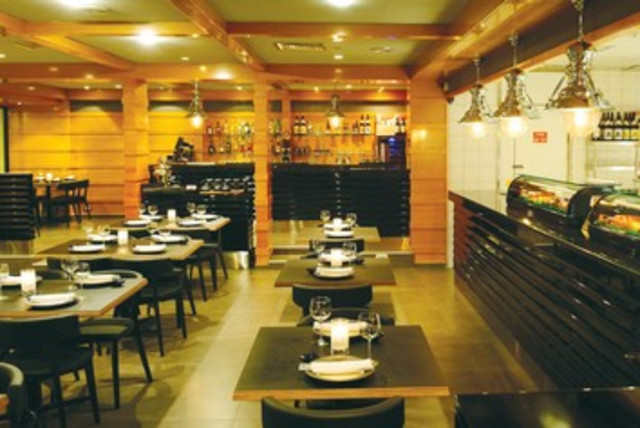 japanese restaurant decor.htm keen on yakimono the jerusalem post  keen on yakimono the jerusalem post