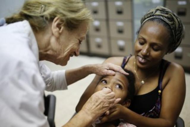 polio vaccine illustrative 370 (photo credit: REUTERS/Oswaldo Rivas)