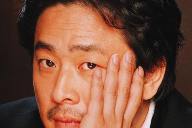 Park Chan-wook (photo credit: Courtesy)