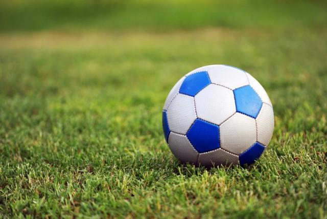 Soccer [Illustrative] (photo credit: INIMAGE)