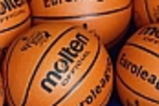 basketballs 88 (photo credit: )
