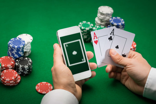 How Do Online Casino Regulations Look Like In Italy? - The Jerusalem Post