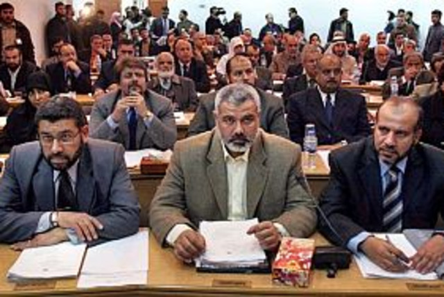 hamas parliament 298.88 (photo credit: AP [file])