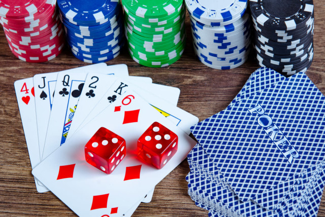 Finnish Gambling Guide: Online Casinos, Current Laws - The Jerusalem Post